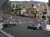 Billet d'humeur Monaco 2018