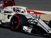 Charles Leclerc qualification Bahreïn 2018