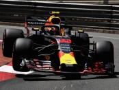 Max Verstappen the flop Monaco 2018
