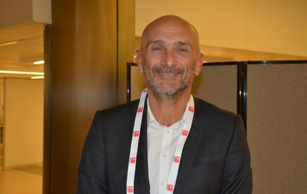 Gabriele Tarquini Sportel GF 18