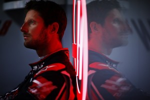 Romain Grosjean top Allemagne 2018