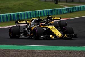 Renault flop Hongrie 2018