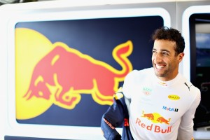 Daniel Ricciardo top Hongrie 2018