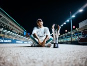 Lewis Hamilton the top Singapour