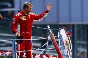 Kimi Raikkonen top Italie 2018