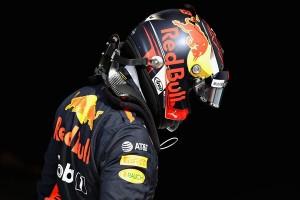 Max Verstappen flop Italie 2018