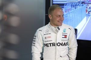 Valtteri Bottas top Russie 2018