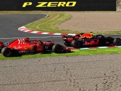 FIA the flop Japon 2018