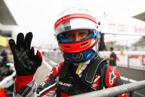 Romain Grosjean top Japon 2018