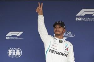 Lewis Hamilton top Japon 2018