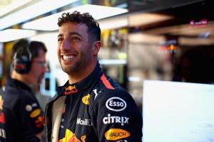 Daniel Ricciardo top Japon 2018