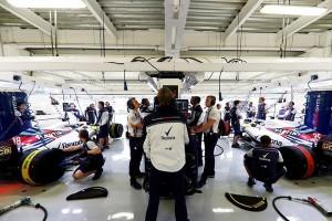Williams flop Abu Dhabi 2018