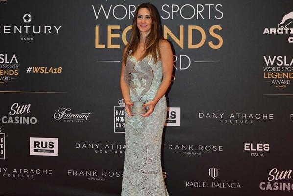 Bianca Senna WSLA