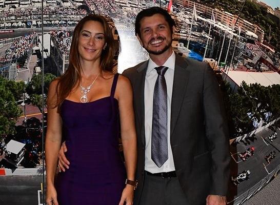 Bianca Senna compagnon