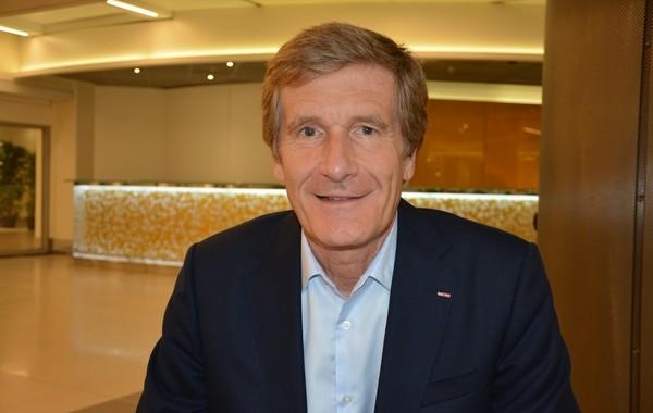 Thierry Boutsen Sportel