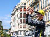 Daniel Ricciardo Nice roashow 209