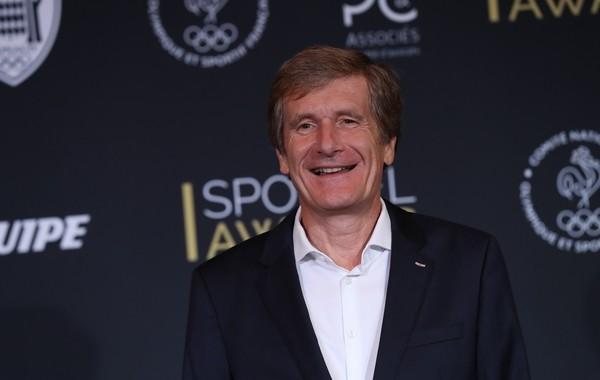 Thierry Boutsen Sportel Monaco 2018