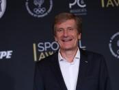 Thierry Boutsen Monaco Sportel 18