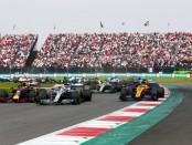 Livre d'or de la Formule 1 2019