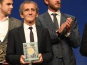 Alain Prost légende du sport 2019