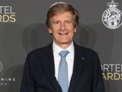 Thierry Boutsen Sportel Awards 2020